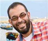 زيارة لمعرض عبد العزيز الجندي :  براح الروح والأمكنة