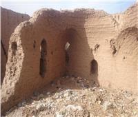 قلعة همام شيخ العرب بفرشوط مزاراً سياحياً