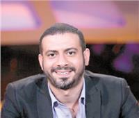 محمد فراج فى « الغرفة ٢٠٧»