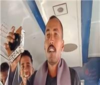 بائع القطار: مواقع التواصل الاجتماعي شهرتني | فيديو