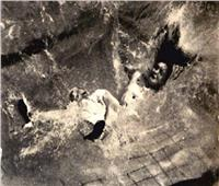 صور نادرة.. صحفي يرصد بـ«الصدفة» غرق السباحة نيللي مظلوم