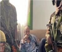 المجلس العسكري في غينيا يتحدى الضغوط لإجراء انتخابات.. ويستبعد نفي كوندي
