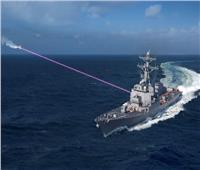 بريطانيا تزود الدبابات والسفن الحربية بـ«مدافع الليزر»