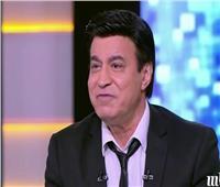 حلمي عبد الباقي: توقيع الغرامة على أحمد سعد ترسيخ لمبدأ القانون فوق الجميع
