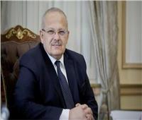 رئيس جامعة القاهرة يوضح جهود الجامعة في الأبحاث المتعلقة بكورونا