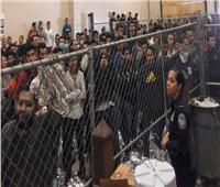 واشنطن تتعهد بتسريع وتيرة ترحيل مهاجرين غير شرعيين تحتجزهم