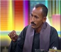 يوسف الحسيني لـ«البائع الفصيح»: شغلك نضيف وأحلى من المنتج الصيني| فيديو