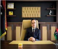 وزير الشؤون الاقتصادية الليبية: خصصنا 5 مليارات دينار لصناديق إعادة الإعمار