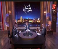 مشادة كلامية ببرنامج عمرو أديب حول تعديلات قانون الإيجار القديم| فيديو