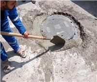 قطع مياه الشرب عن قرية الناصرية بالمنيا للصيانة