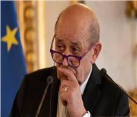 وزير خارجية فرنسا: عودة العلاقات مع أمريكا تتطلب وقتا وأفعالا