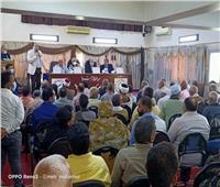 «مستقبل وطن أسيوط» ينظم لقاءات شعبية للاستماع للمواطنين بالمركز