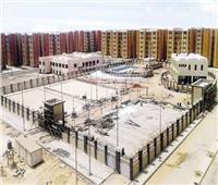 الإسكان: مشروعات عمرانية بـ60 مليار جنيه في الصعيد خلال 6 سنوات..فيديو