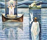 سارة حمزة الجاك تكتب : الروح