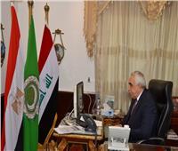 سفير العراق في القاهرة: العلاقات «العربية - الصينية» شاهد على عراقة الحضارتين