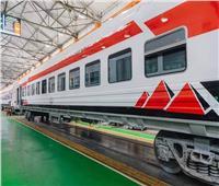 شاشات معلوماتية وزجاج مزدوج.. مزايا القطارات الروسية المكيفة