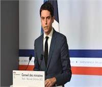 متحدث الحكومة الفرنسية: اتصال مرتقب بين ماكرون وبايدن بشأن أزمة الغواصات