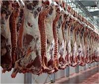 استقرار أسعار اللحوم بالمجمعات الاستهلاكية.. والسوداني بـ90 جنيهًا