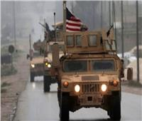 القوات الأمريكية تنقل مجموعة من إرهابيي «داعش» إلى إحدى قواعدها بسوريا