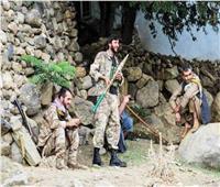 وادي بنجشير.. هل يكون مقبرة طالبان؟!