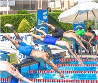 بلغاريا تتصدر منافسات السباحة للتتابع المختلط ببطولة العالم للخماسي الحديث