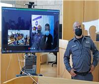محكمة إسرائيلية تمدد اعتقال الأسيرين زكريا الزبيدي ويعقوب قادري