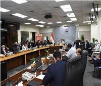 «معلومات الوزراء» يعقد برنامج تدريبي حول «إعداد وكتابة أوراق السياسات العامة»