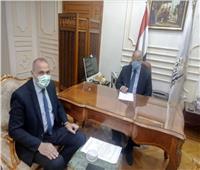 النزول بدرجة الحد الأدنى لتنسيق القبول بالثانوي العام في القاهرة