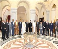 رئيس «الشيوخ» يثمن دور البرلمان العربي الداعم لمواقف مصر الإقليمية
