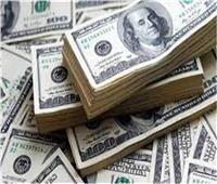 15.77 جنيه سعر بيع الدولار في المركزي المصري بختام تعاملات