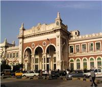 نائب رئيس «السكة الحديد»: تطوير البنية الأساسية لمحطة الإسكندرية
