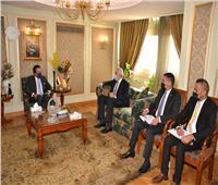 تعاون مصري عراقي في المجالات التعليمية والثقافية والعلمية