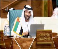 سعيا لإبرام اتفاق تجاري.. وزير الاقتصاد الإماراتي يزور بريطانيا