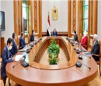التشكيليين: مبادرة غير مسبوقة من الرئيس السيسى .. ولأول مرة فى مصر