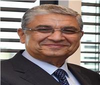 شاكر يستعرض جهود مصر فى مجال السلامة النووية