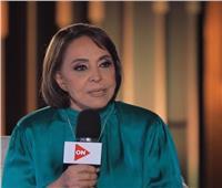 عفاف راضي : كنت بغني بـ 50 جنيهًا.. وكنا جيلًا مظلومًا في الأجور.. فيديو