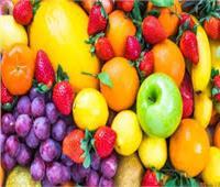 أسعار الفاكهة فى سوق العبور اليوم الأثنين 20 سبتمبر 2021
