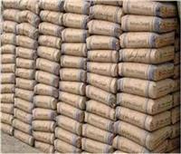 أسعار الأسمنت في السوق المصري الاثنين 20 سبتمبر