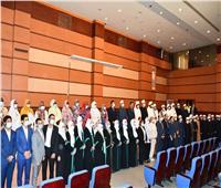 وزير الشباب: حملة بناء الوعي هدفها إبراز إنجازات الدولة ومواجهة مخاطر التطرف