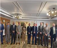 رجال الأعمال المصريين الأفارقة : «جسور» مستقبل للمنتجات المصرية في عمق القارة الأفريقية