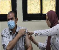 العاملون بـ«تعليم القاهرة» يتلقون الجرعة الثانية من لقاح كورونا