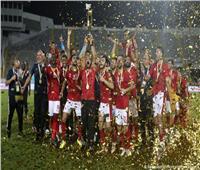 الأهلي يصرف مكافآت الفوز بدوري أبطال أفريقيا قبل السوبر