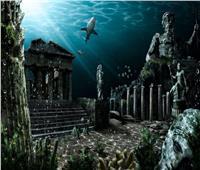 اكتشاف مذهل.. العثورعلى مدينة أتلانتس الصينية المفقودة في أعماق المحيط