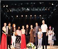 «الطريق» الروسى على مسرح الهناجر
