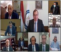 «شعراوى»: جهود وزارة البترول تخدم توجهات الدولة في تطوير السلامة والتوافق البيئي