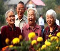 اليابان تسجل مستوى قياسي لنسبة كبار السن