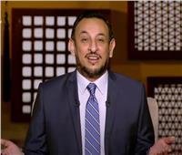 داعية اسلامي: توقفوا عن هذه التصرفات لتكونوا مع سيدنا محمد فى الجنة
