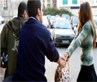 سقوط عصابة خطف حقائب السيدات في شبرا