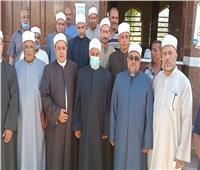 بعد إقالة «عبادة».. أهالي الإسماعيلية يرحبون بالشيخ إسماعيل أحمد