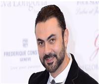 تعليق محمد كريم على حضوره حفل توزيع جوائز Emmys 2021 ..فيديو
